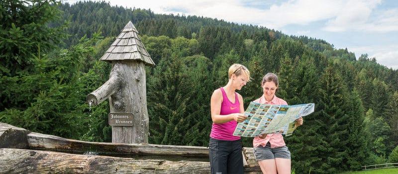 © Tourismusverband Mühlviertler Alm/Hawlan